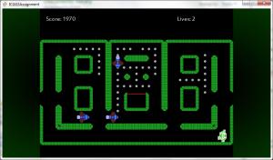 Death Maze Screenshot