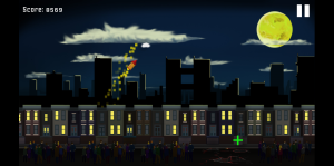Boom Fireworks Defence Unit Screenshot