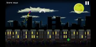 Boom Fireworks Defence Unit Screenshot