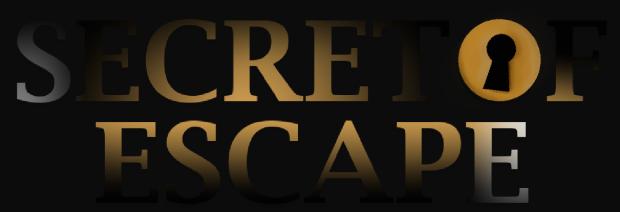 Secret of Escape Logo