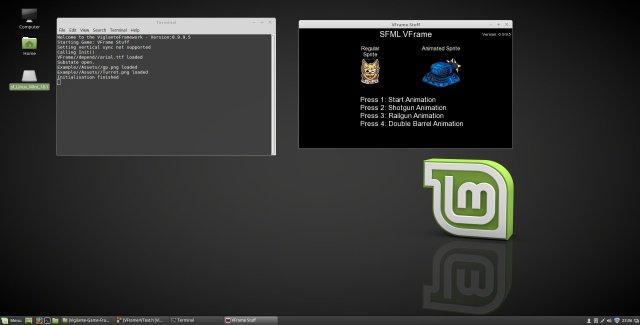 Gemstone Keeper – Quest to Linux Part 1 – Vigilante Framework
