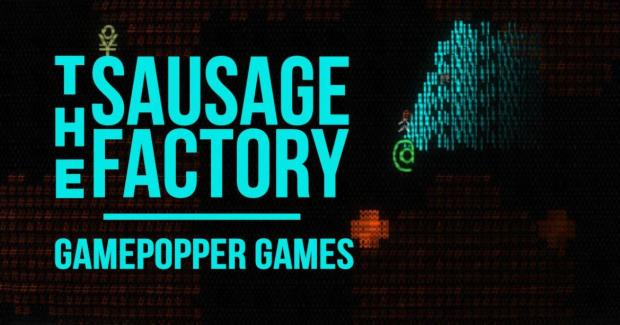 Gemstone Keeper Episode of Sausage Factory